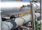 威耐斯—天津可拆卸导热管保温套效果